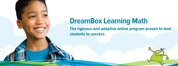 DreamBox Learning Math by DreamBox Learning, Inc.